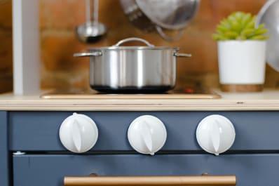 ikea play kitchen 15 duktig hacks apartment therapy - Ikea Play Kitchen
