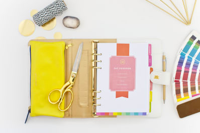 no time for bullet journaling 7 daily planners to try instead