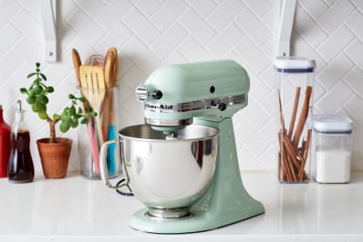 6 Things You Should Know About Your New Stand Mixer | Kitchn on kitchenaid 4.5 qt mixer, kitchenaid 7 qt commercial mixer, white kitchenaid mixer, 6 quart kitchenaid mixer, kitchenaid artisan mixer, 5-quart kitchenaid mixer, kitchenaid 600 mixer, sea glass kitchenaid mixer, qvc kitchenaid mixer, kitchenaid 5 qt bowl lift mixer, extra large glass fish bowl, orange kitchenaid mixer, blue willow kitchenaid mixer, purple kitchenaid mixer, red kitchenaid mixer, extra kitchenaid stand mixer bowl, discount kitchenaid mixer,