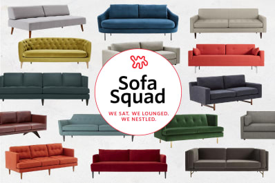 Where To Buy The Most Comfortable Sofas Reviews Ratings