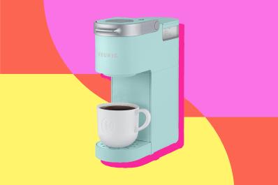 Target Keurig K Cup Single Serve Coffee Maker Sale Kitchn