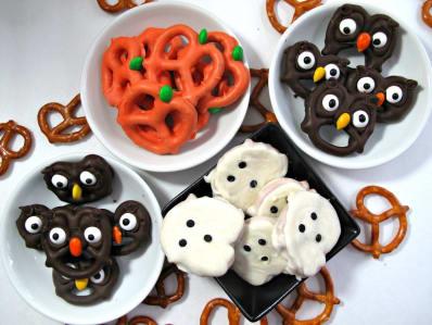 Pinterest Most Popular Halloween Food Ideas In 2018 Kitchn - Ideas-halloween