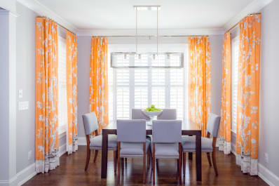 curtains over blinds bamboo where to buy curtains and blinds window treatment tip apartment therapy