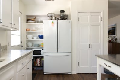 Reddit Kitchen Storage Pantry Makeover Photos Apartment Therapy