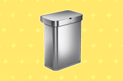 best kitchen trash cans 200 or less kitchn