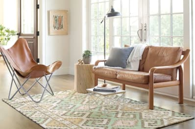 5 X8 Rugs Under 100 Apartment Therapy