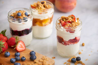 fruit on the bottom yogurt cups kitchn