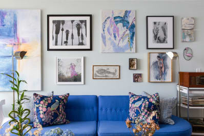 Hang It Best Sources For Cheap Frames Apartment Therapy