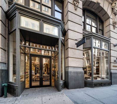 Pottery Barns New Nyc Flagship Focuses On Small Spaces Easy