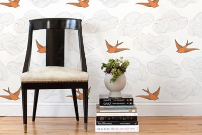 Where To Buy Temporary And Removable Wallpaper
