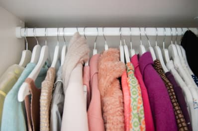Instagram Envy: Youu0027ll Want To Redo Your Closet Right Now | Apartment  Therapy