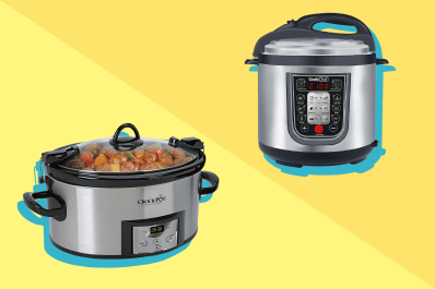 Slow Cooker Pressure Cooker Differences Kitchn