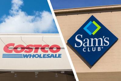 Costco Sams Club Prices Cheaper Food Comparison Kitchn