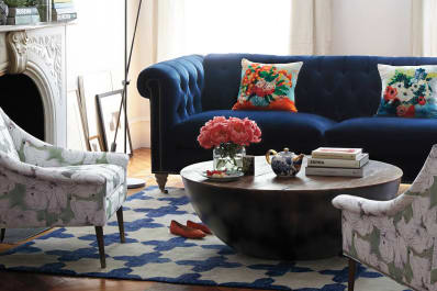 Style Classic 12 Charming Chesterfield Sofas For Every Budget