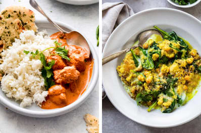 Easy Indian Instant Pot Recipes For Dinner Tonight Kitchn