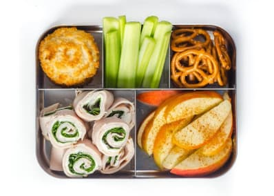 Amazon Best Lunch Box For Kids Lunchbots Review Kitchn