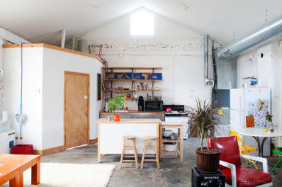 Best Storage Ideas For Small Kitchens Exterior