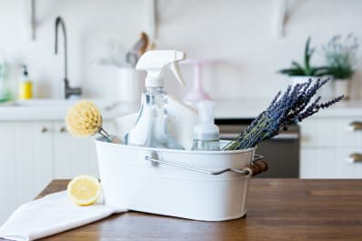 amazon home services house cleaning review kitchn