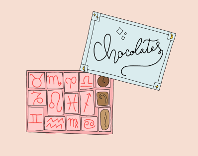 The Best Chocolate For Your Zodiac Sign Kitchn