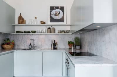 Minimalist Modern Kitchen Design Ideas And Inspiration Apartment