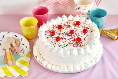 How To Make An Ice Cream Cake Even Better Than Dairy Queen
