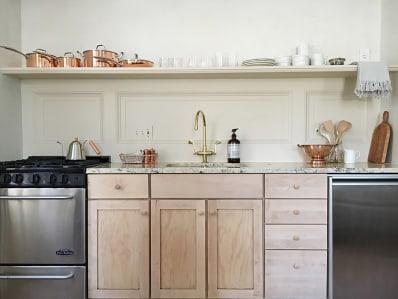 Backsplash Ideas Unique Kitchen Design Apartment Therapy