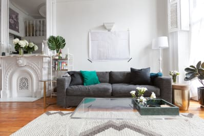 best low profile sofas sofas for small spaces apartment therapy