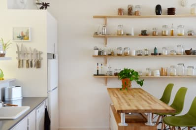 Pantry Upgrades And Organization Improve Your Kitchen Apartment