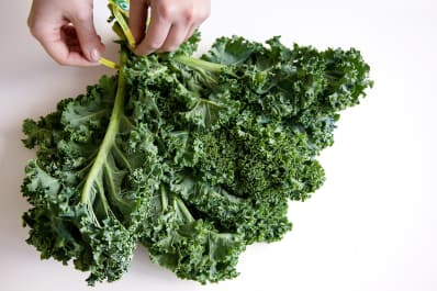 How long does kale last