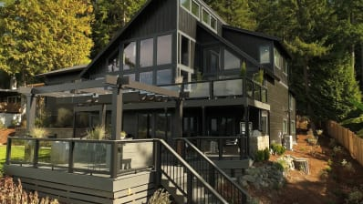 2018 dream house hgtv sweepstakes