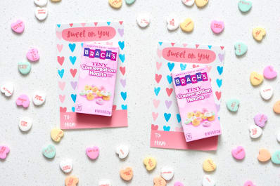 printable valentines day card sweethearts kitchn