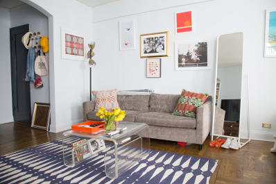 Stylish Studio Apartment Layouts And Ideas Apartment Therapy