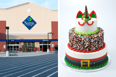 Image Credit From Left To Right 1MoreCreative Getty Images Sams Club