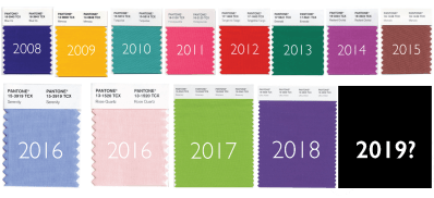Pantone 39 s 2019 color of the year is here apartment therapy - 2019 color of the year ...