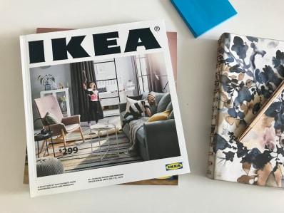 Prizes ikea catalog