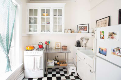 Small Kitchen Design Ideas Worth Saving Apartment Therapy - Small-apartment-design