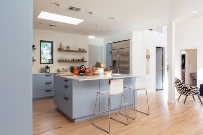 Quartz Vs Granite Countertops Which Is More Popular Apartment