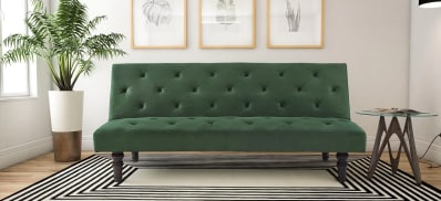 Your Overnight Guests Will Thank You 10 Sleeper Sofas Under 500 Apartment Therapy