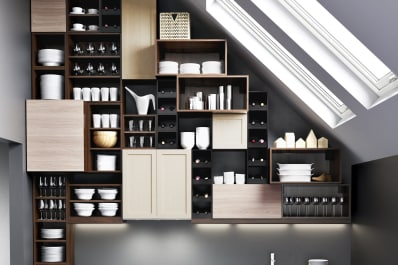 Ikea Sektion Credenza : Ikea sektion new kitchen cabinet guide: photos prices sizes and
