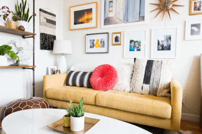 Studio Apartment Decorating Tips | Apartment Therapy