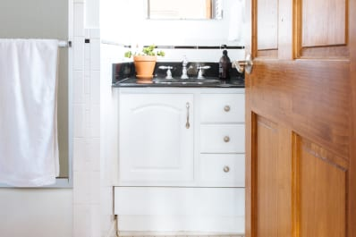 bathroom remodel cost how to stretch a small budget apartment