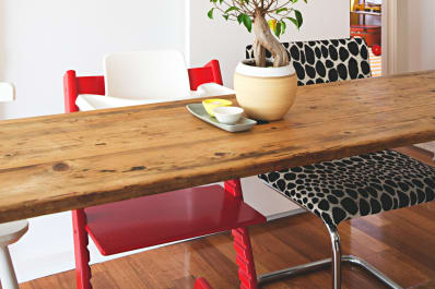 How To Oil Wooden Furniture Amp Countertops Tips Amp Info