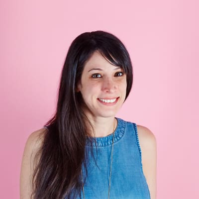 Photo of Lisa Freedman