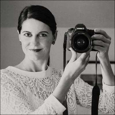 Jacqueline Marque