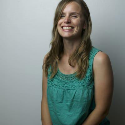 Photo of Kate Ramos