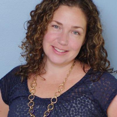 Photo of Joy Manning