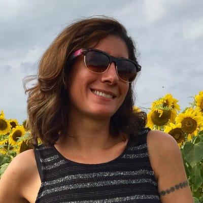 Photo of Kristin Amico