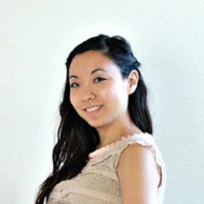 Photo of Christine Lu