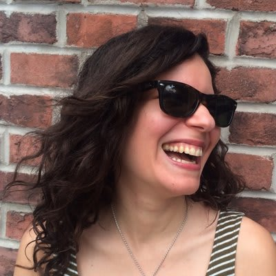Photo of Madeleine Burry