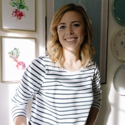 Photo of Becky Duffett